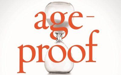 Want a recipe for Living Better Longer?