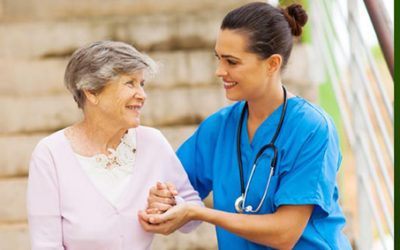 """Caregiving 101 – The Life """"Course"""" You Need to Take"""
