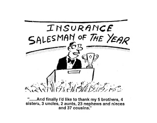 Pushing Insurance