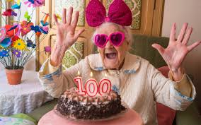 Will You Live to 100? It's Entirely Possible.